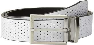 Nike Pin Dot Perf Reversible Men's Belts