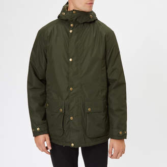 Mens Barbour Jacket Sale - ShopStyle UK cf87c15f7432