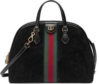 Gucci Ophidia medium top handle bag