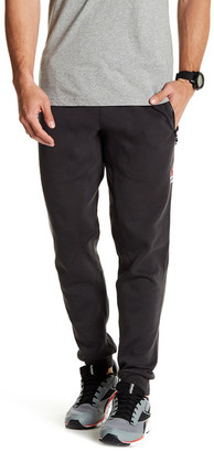 Reebok RCF Fleece Sweatpant $100 thestylecure.com