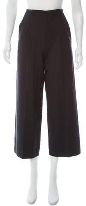 Hussein Chalayan High-Rise Pants