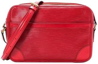 Louis Vuitton Trocadéro leather crossbody bag