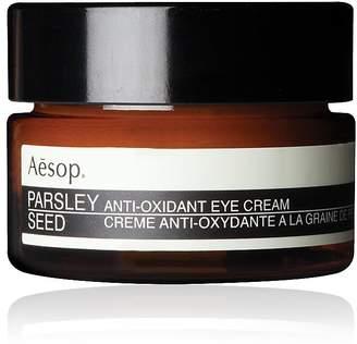 Aesop Women's Parsley Seed Anti-Oxidant Eye Cream