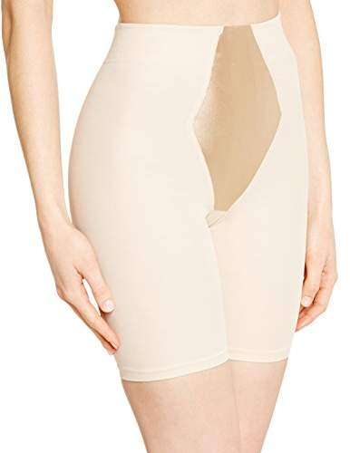 Flexees Maidenform Women's Easy Up Firm Control Thigh Slimmer