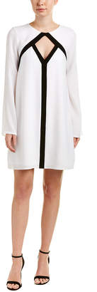 BCBGMAXAZRIA Gali Shift Dress