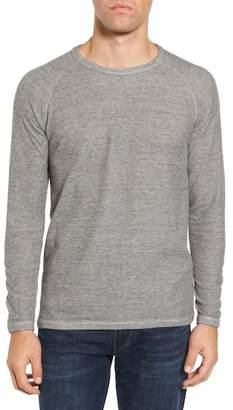 Grayers Jensen Double Cloth Crew Neck Shirt