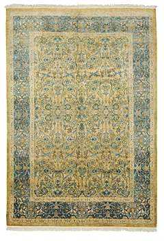 Regal Collection Oriental Rug, 6'1 x 8'9
