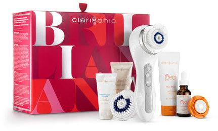 ClarisonicClarisonic Smart Profile 4-Speed Face, Body and Pedi Gift Set