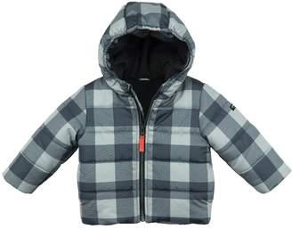 Osh Kosh Oshkosh Bgosh Baby Boy Midweight Buffalo Check Jacket