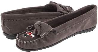 Minnetonka Thunderbird II Women's Moccasin Shoes