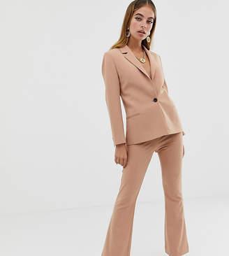 Asos DESIGN Petite tailored forever pants