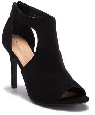 Madden-Girl Rashel Cut-Out High-Heel Sandal