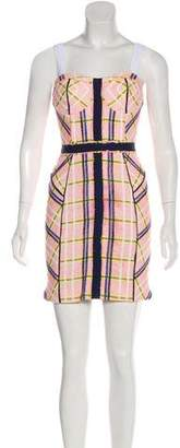 Rebecca Minkoff Mini Tweed Dress w/ Tags