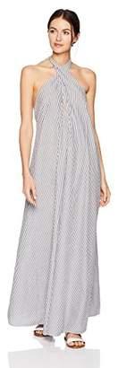 Mara Hoffman Women's Lucille Halter Cover up Dress