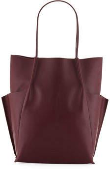 Steven Alan Dermot Leather Tote Bag