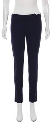 Ralph Lauren Mid-Rise Legging Pants
