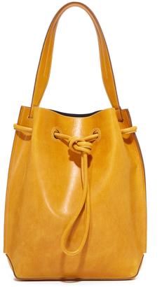 Trademark Keaton Cinch Shoulder Bag $978 thestylecure.com
