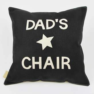 DAY Birger et Mikkelsen Helen Rawlinson Personalised Father's Mini Cushion