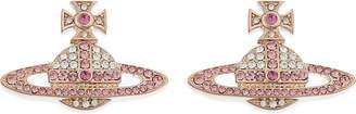 Vivienne Westwood Kika stud earrings