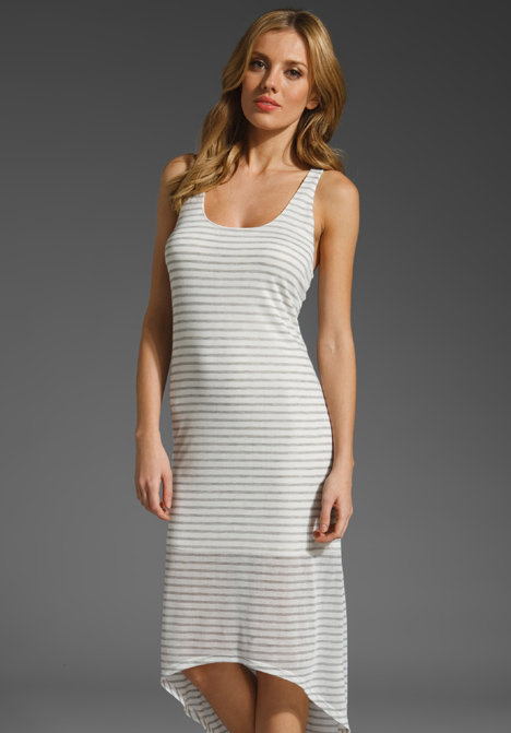 Rory Beca Eric Tank Gown Dress