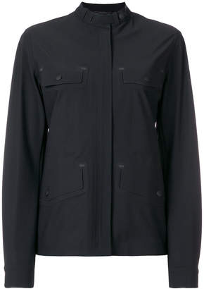 Belstaff patch pocket jacket