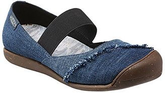 KEEN Women's The Good Jeans Project MJ Shoe $89.95 thestylecure.com