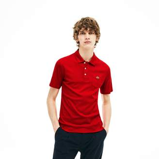 3f1b022eb94214 Lacoste Unisex 85th Anniversary Limited Edition Polo