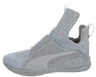 788e68fac01e6 Puma Women High Top Shoes - ShopStyle