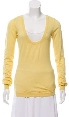 Christian Dior Cashmere Knit Sweater