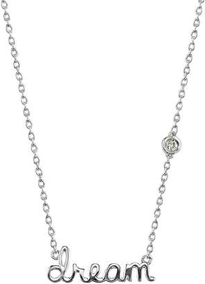 Sydney Evan Syd by Dream Diamond Pendant Necklace