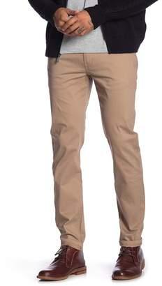 Ben Sherman Script Stretch 5-Pocket Pant