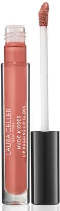 Laura Geller Beauty Nude Kisses Lip Hugging Gloss