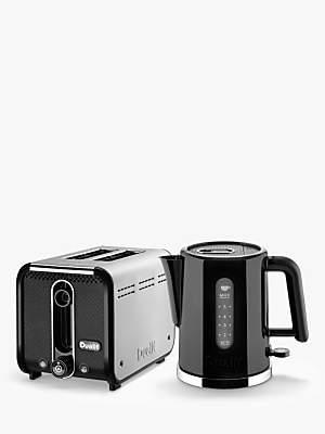 Black Kettle And Toaster Set Shopstyle Uk