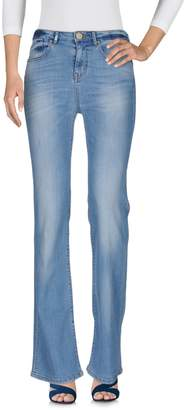 Maggie Denim pants - Item 42593547