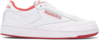 Reebok Classics White Club C 85 Archive Sneakers