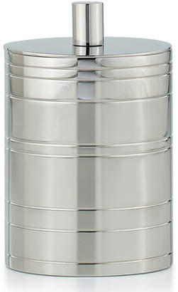 Labrazel Rings Polished Nickel Canister