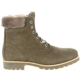 71493dc1ea94fd Panama Jack Women s Panama 03 Igloo Combat Boots