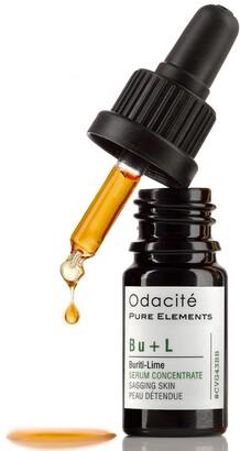 Odacite Bu + L Buriti-Lime Sagging Skin Facial Serum Concentrate