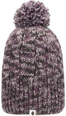 Black Diamond Tara Wool Pom Beanie - Women's
