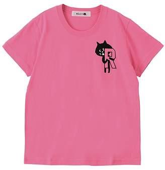 にゃー / アルファベットにゃー T / Tシャツ