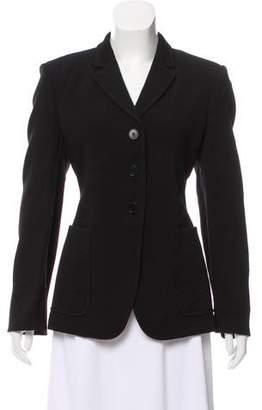 Stella McCartney Lightweight Button-Up Jacket