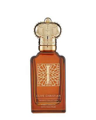 Clive Christian Private Collection I Amber Oriental Masculine, 1.7 oz./ 50 mL