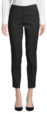 Saks Fifth Avenue Cigarette Trousers