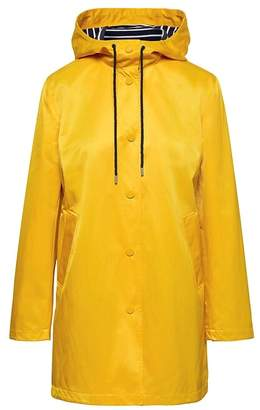 Banana Republic Water-Resistant Raincoat