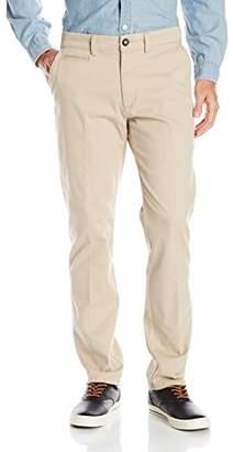 Lee Men's Super Soft Slim-Fit Chino Pant