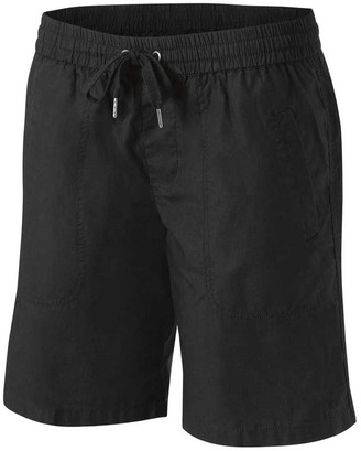 Running Bare Womens Glamptastic Walking Shorts