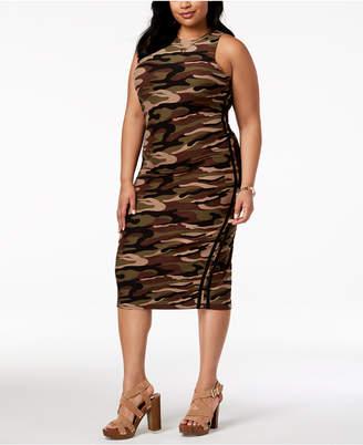 Planet Gold Great summer dress!