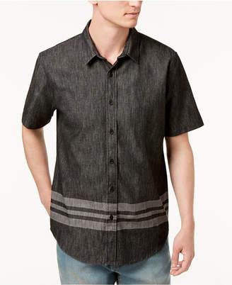 American Rag Men's Varsity Shirt, Created for Macy's