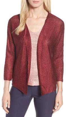 Nic+Zoe Rhythm of The Road Open Cardigan