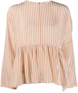 Alysi striped shirt